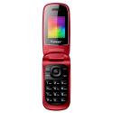 F4 - Classic Flip Rojo