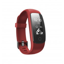 Funker P5 - Pulse Fitness Red