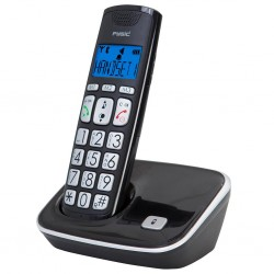 FX-7000 - Easy Dect