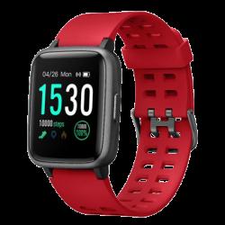 Funker S7 - Sport Watch Rojo