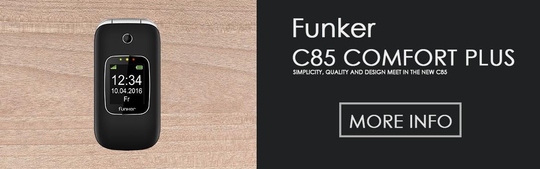 C85 Comfort Plus