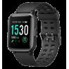 Funker S7 - Sport Watch Black