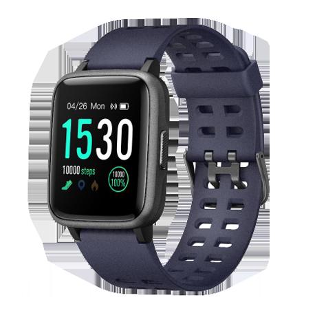 Funker S7 - Sport Watch Blue