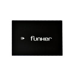 Batería Oficial Funker