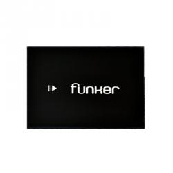 Batería Oficial Funker C75/C85